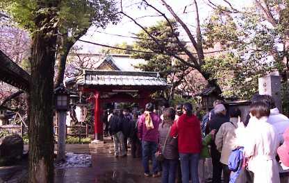 愛宕神社(1) (愛宕 / 東京)