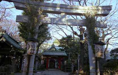 愛宕神社(2) (愛宕 / 東京)