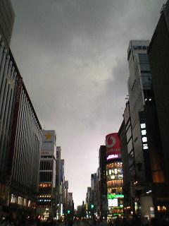東京湾大華火祭、中止